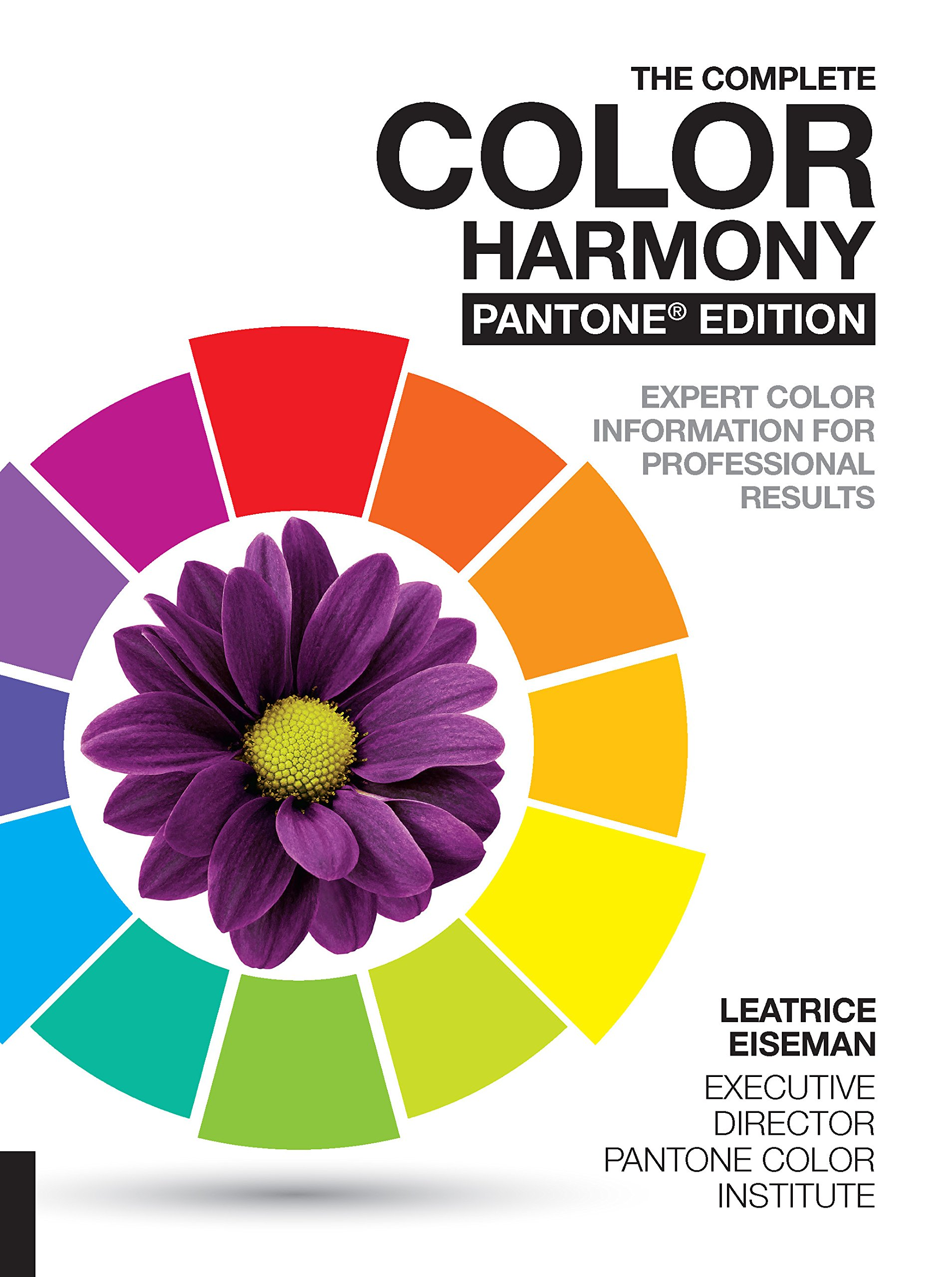 The Complete Color Harmony Pantone Edition Expert Color