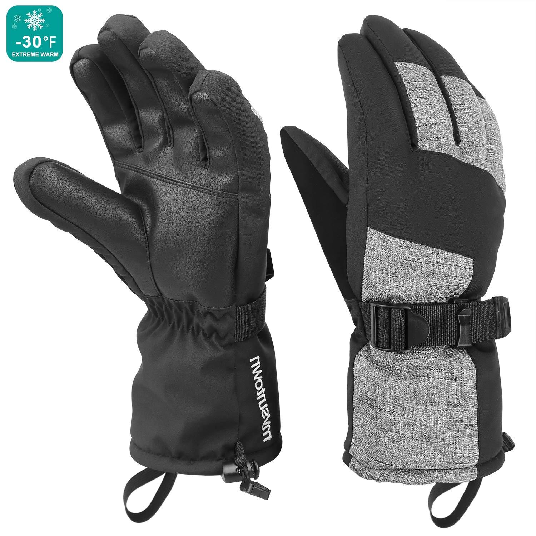 Best Rated in Men's Skiing Gloves & Helpful Customer