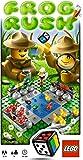 LEGO Games - 3854 - Jeu de Société - Frog Rush