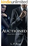 Auctioned