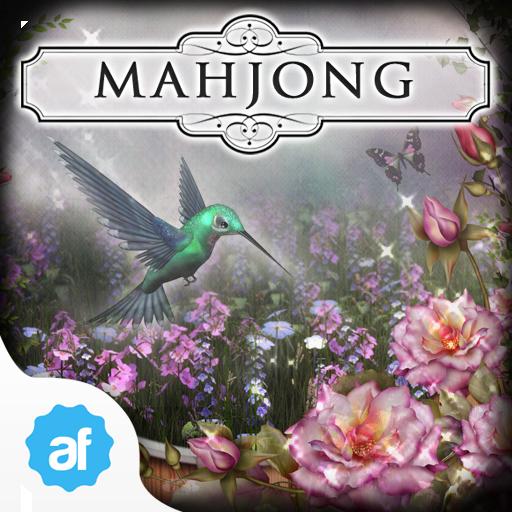 Hidden Mahjong Summer Garden