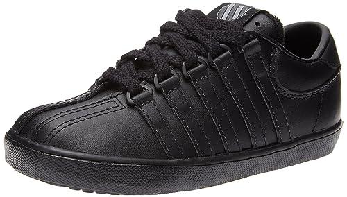 nieuw product nieuw concept nieuw ontwerp K-Swiss 201 Classic Tennis Shoe (Infant/Toddler)