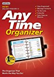 AnyTime Organizer Deluxe 15 - Free 14-Day Trial [Download]