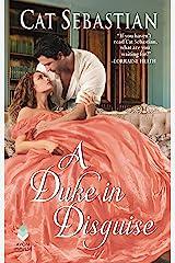 A Duke in Disguise: The Regency Impostors