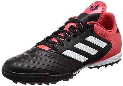 44537f4073 Chuteira Futebol Society Adidas Copa 18.3 Tf Cor  PTO VERM - Tam  43 ...