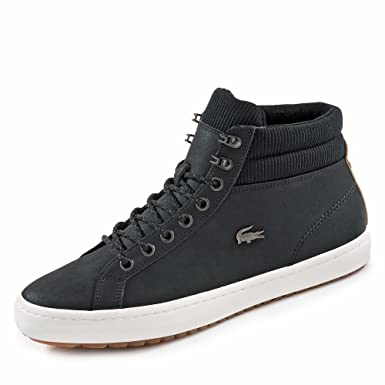 219399601 Lacoste Straightset Insulate C 318 1 Shoes  Lacoste  Amazon.co.uk ...