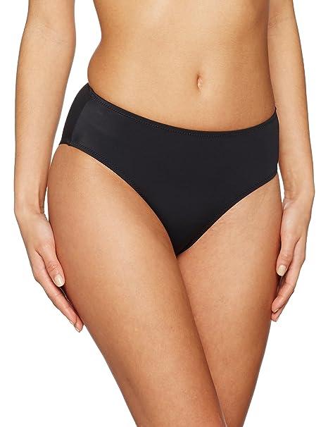 Pour Moi Womens LBB High Leg Bottom Bikini