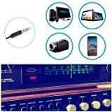Neewer Dual Lavalier Microphone, Hands Free Clip-on