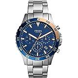 montre chronographe Fossil pour homme CH3059 style décontracté cod. CH3059