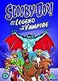 Scooby Doo & the Legend of Vam