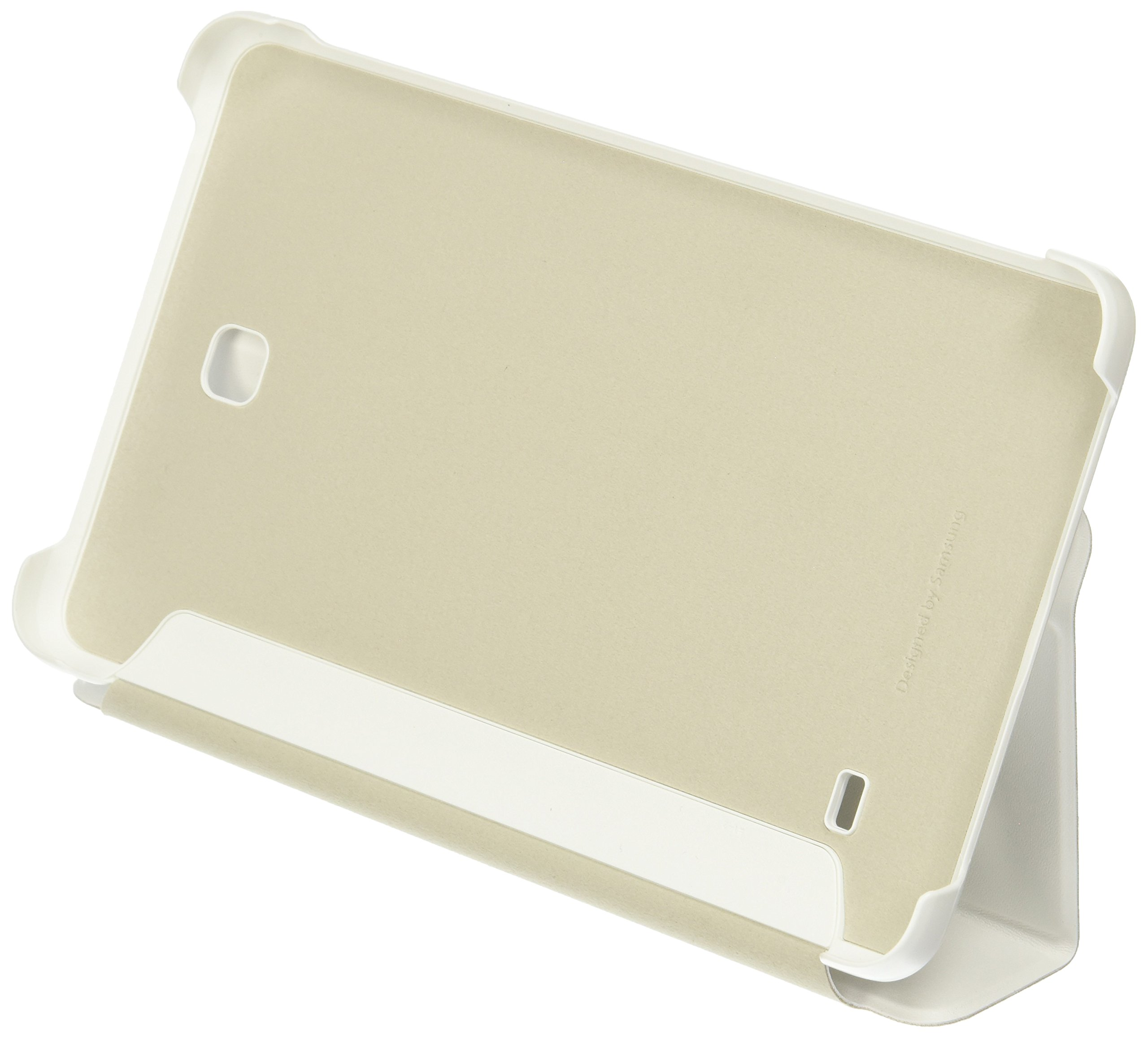Samsung Book Cover for Galaxy Tab 4 7.0 (EF-BT230WWEGUJ)