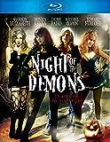 Night of the Demons [Blu-ray] [Import]