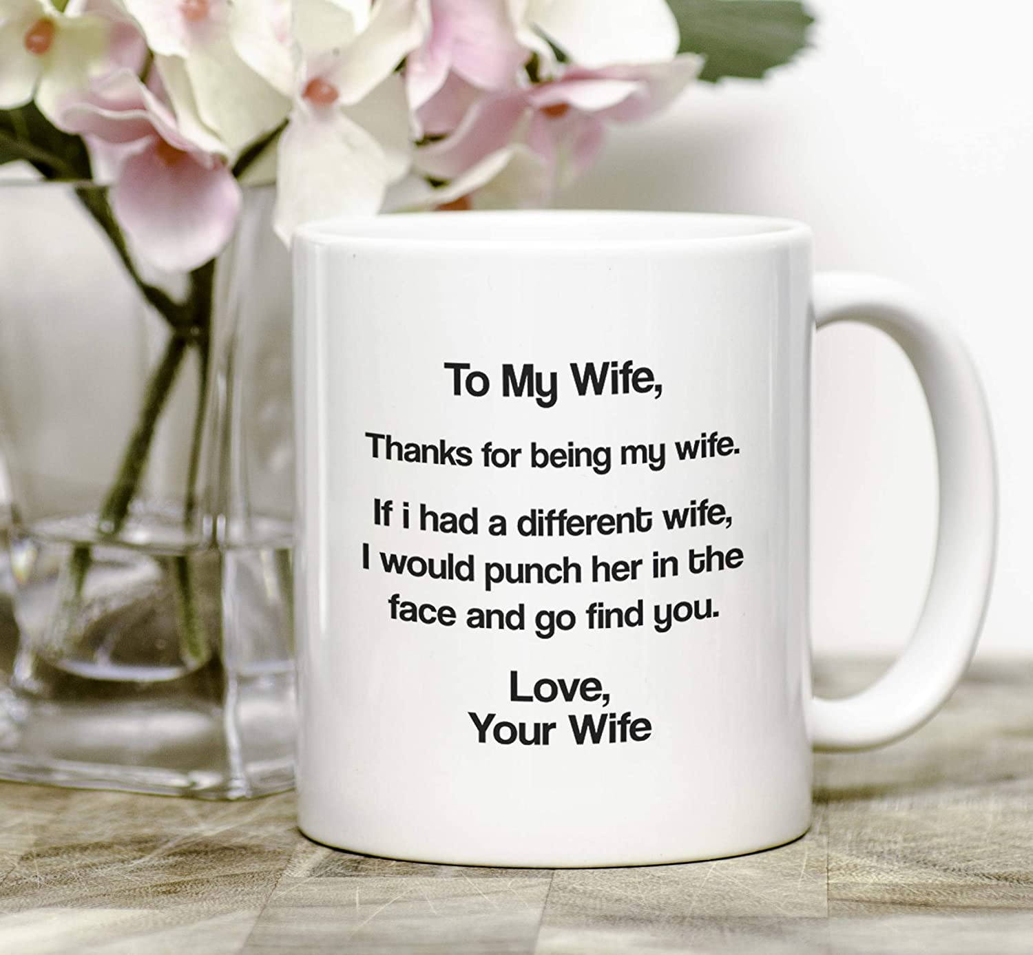 finding my wife a lesbian