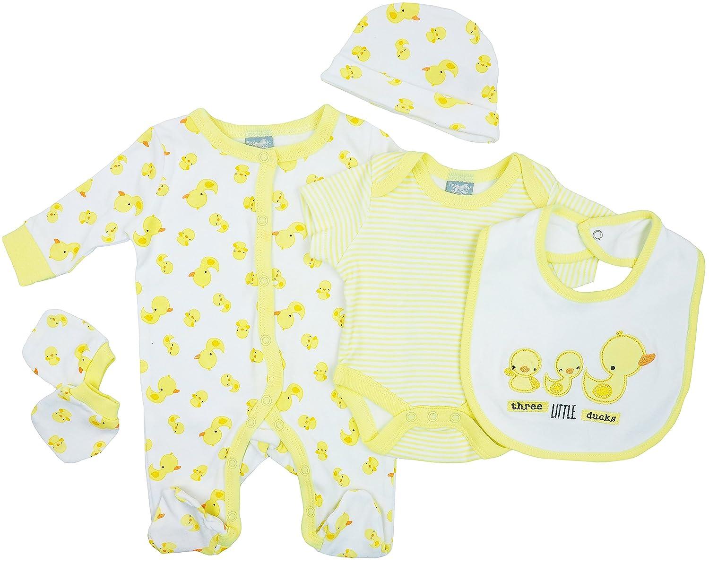 Baby Set 3 tlg oder 4 tlg Mütze Schuhe Jungen Mädchen  Geschenk Erstausstattung