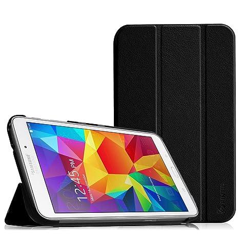 Fintie SlimShell Funda para Samsung Galaxy Tab 4 7.0