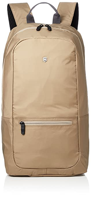 Amazon.com | Victorinox Packable Backpack Travel, Incense One Size | Casual Daypacks