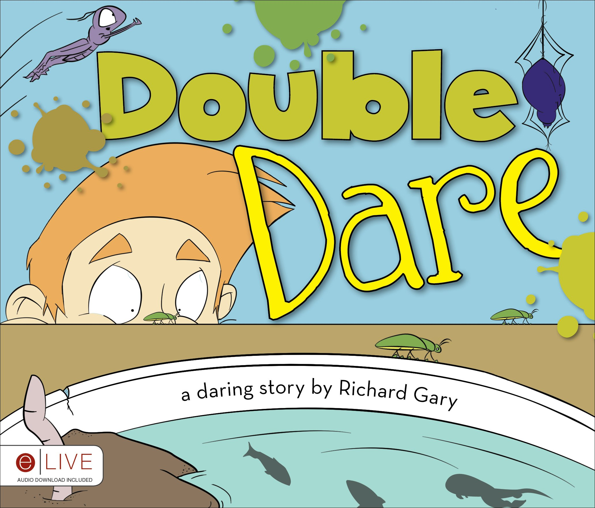 Download Double Dare PDF