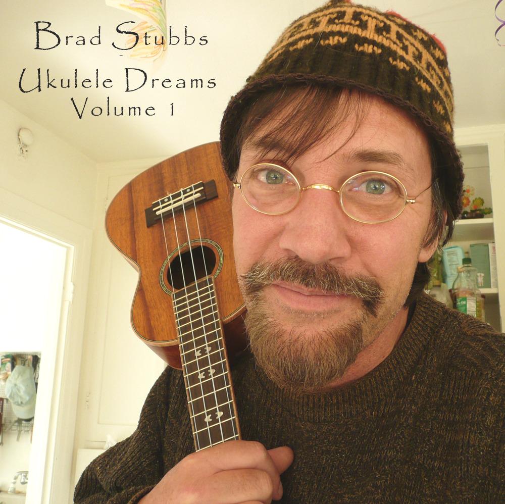 Brad Stubbs