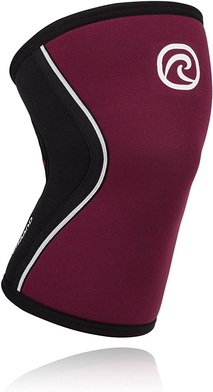 Rehband Rx Knee Support - Expandable - Cross Training Potential