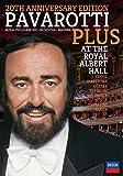 Pavarotti: Pavarotti Plus [DVD] [2015]
