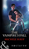 The Vampire's Fall (Mills & Boon Nocturne)