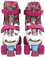 Skechers Adjustable Quad Roller Skat