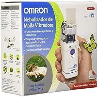 Omron Nebulizador De Malla Omron Ne-u22-la para Niños Y Adultos Blanco, Pack of 1