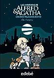1. LOS 10 PÁJAROS ELSTER (Las aventuras de Alfred & Agatha)