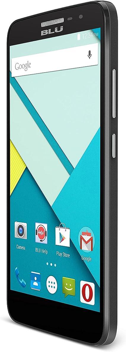 BLU Estudio C de 5.0 Pulgadas Smartphone con Android Lollipop OS: Amazon.es: Electrónica