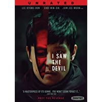 Deals on I Saw the Devil Digital HD