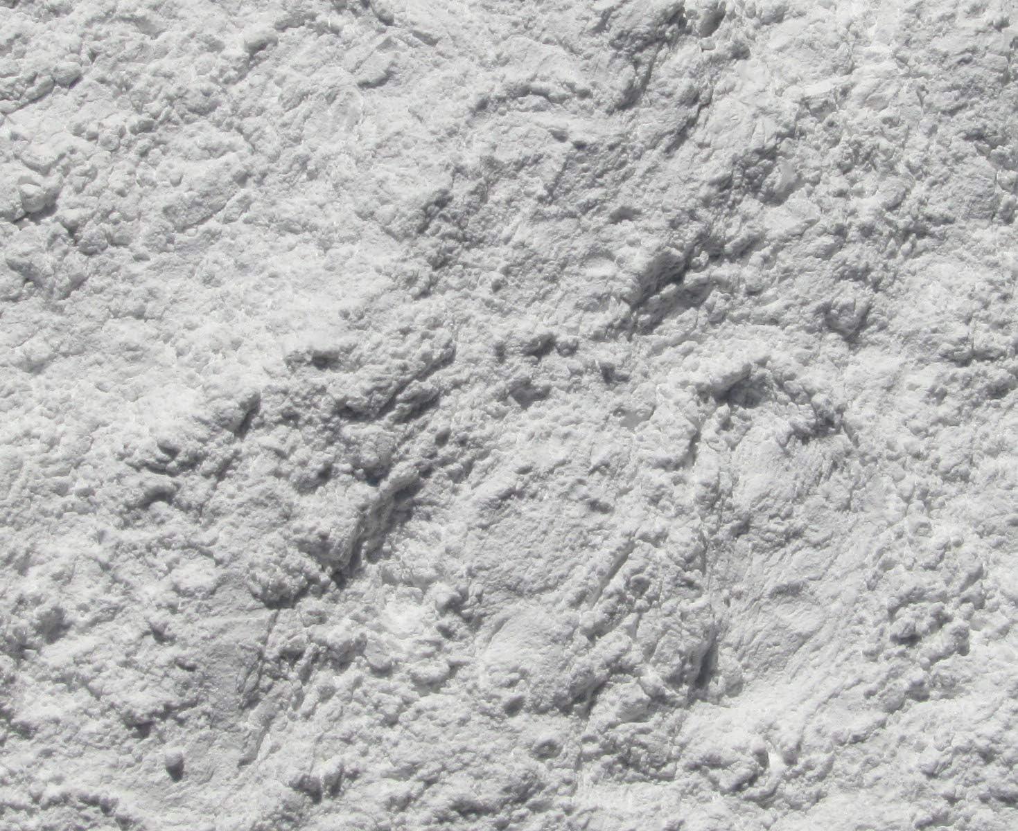 1200 Grit Final Polish Aluminium Oxide Rotary Vibratory Rock Tumbler Tumbling Polishing Powder Abrasive Grit 4 Lb