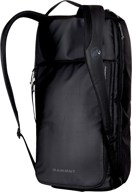 Mammut Black Seon Cargo 35 L