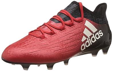 adidas Herren X 16.1 Fg für Fußballtrainingsschuhe: Amazon