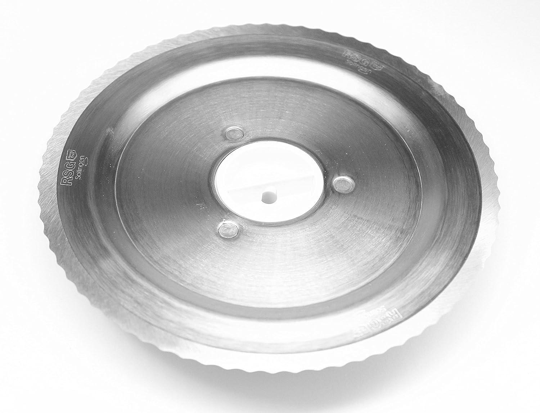 Wellenschliffmesser für Bosch / Siemens / Privileg Allesschneider BSH-Group