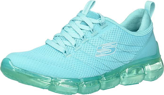 Skechers Skech Air 92 Significance Sneakers Damen Blau