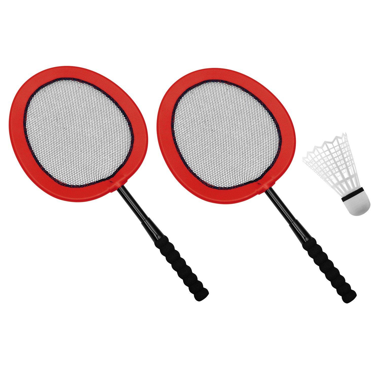 EDUPLAY Mega-Badminton-Set, 170175 170175 Eduplay_170175