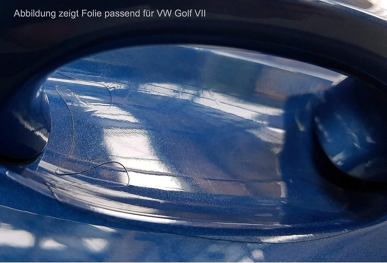 T/ürgriffen und Griffschalen Lackschutzshop Skd/_Sup3 150/µm Schutzfolie gegen Kratzer in Griffmulden transparente Lackschutzfolie im 6er Set 100/% passend f/ür Modell Siehe Beschreibung