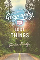 The Geography of Lost Things Kindle Edition