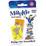 Roald Dahl Matilda Card Game