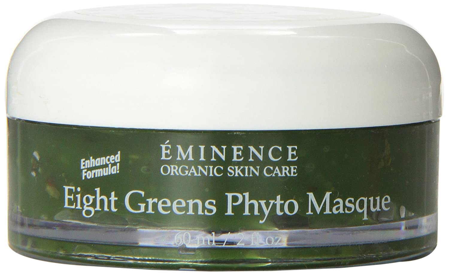 Eminence Phyto Masque not Hot Skin Care, Eight Greens, 2 Ounce