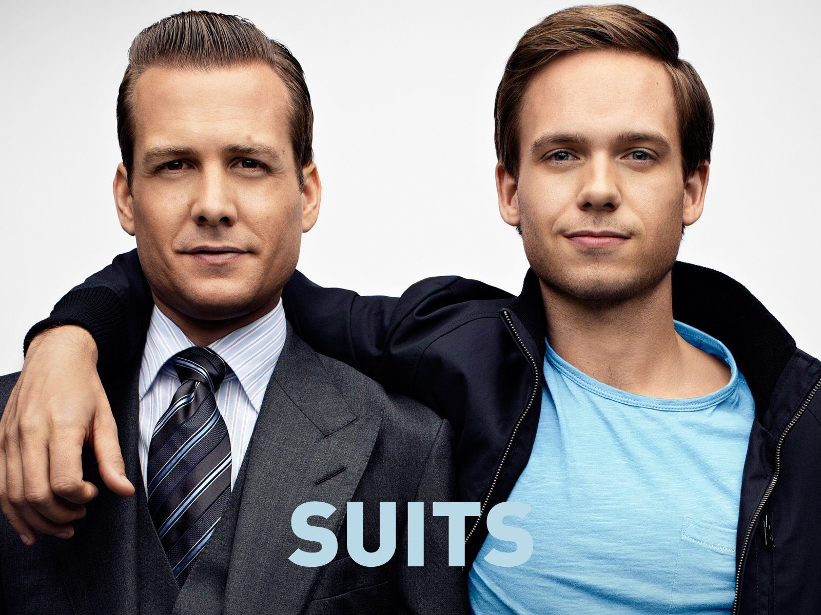 Amazon.com: Suits Season 1: Patrick J. Adams, Rick Hoffman ...