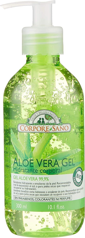 Corpore Sano, Gel y Jabón - 300 ml.