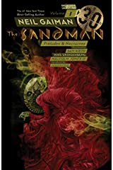 Sandman Vol. 1: Preludes & Nocturnes - 30th Anniversary Edition (The Sandman) Kindle Edition