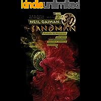 Sandman Vol. 1: Preludes & Nocturnes - 30th Anniversary Edition (The Sandman) book cover