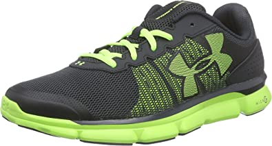 Under Armour Micro G Speed Swift, Zapatillas de Running para ...