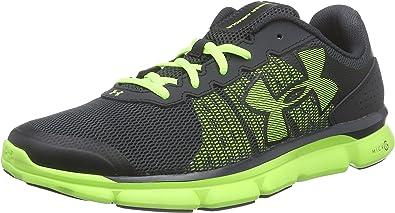 Under Armour Micro G Speed Swift, Zapatillas de Running para Hombre: Under Armour: Amazon.es: Zapatos y complementos