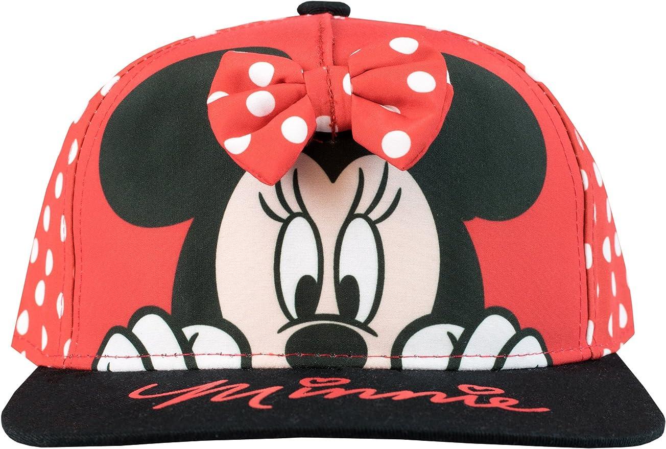 Disney Minnie Berretto da baseball Ragazze