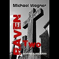 Raven - Two: (Ostfrieslandkrimi: Ravens zweiter Fall) (German Edition)