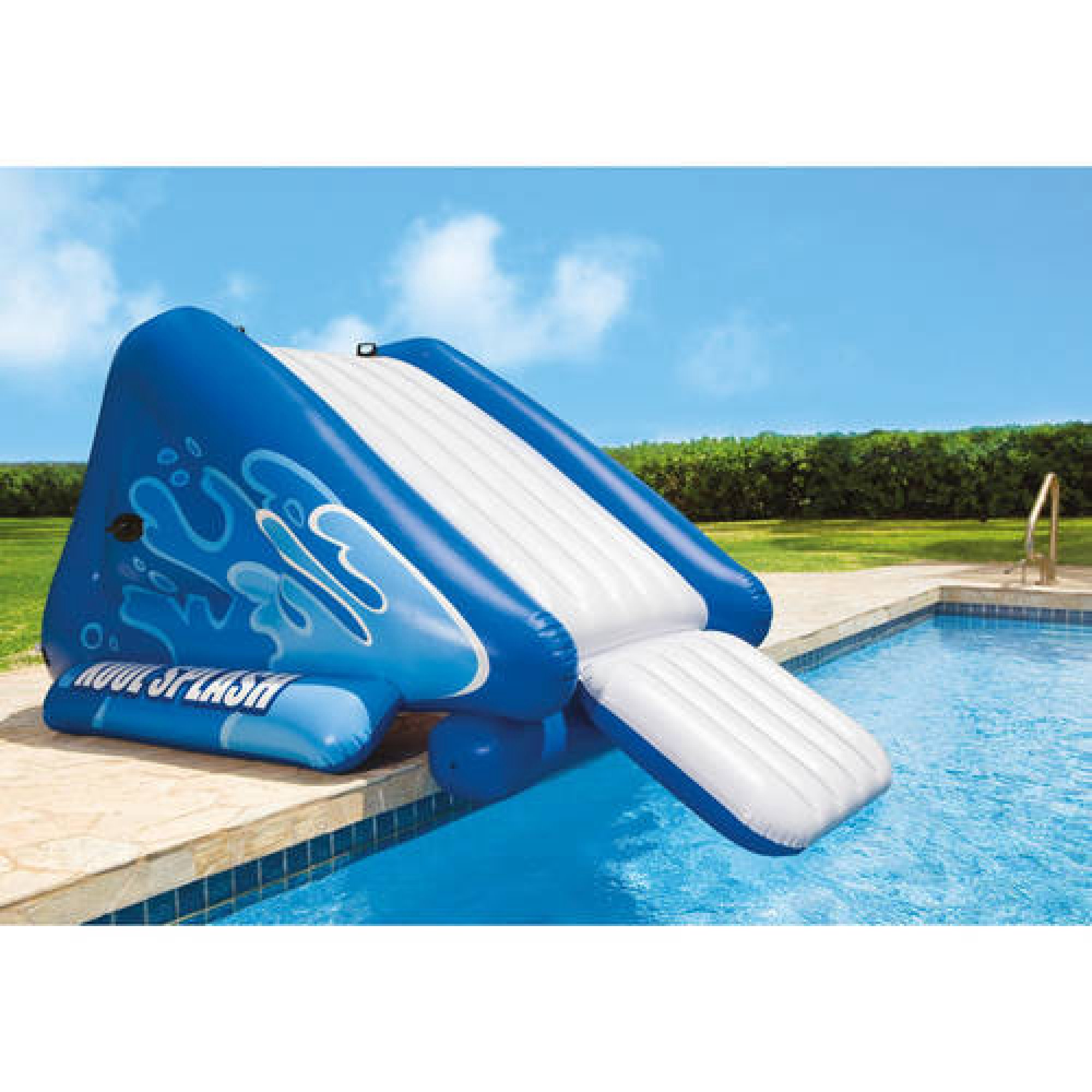 Intex Water Slide by Intex