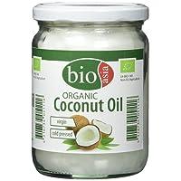 Bioasia Bio Kokosöl 100%, kaltgepresst, 1er Pack (1 x 500 ml)